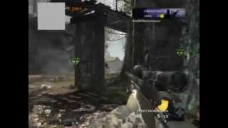 Black Ops Sniper Minitage by CorRuPtdCAlibeR