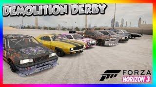 Forza Horizon 3 - Fun Car !
