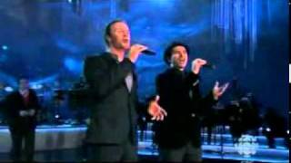 "The Canadian Tenor's ""Oh Holy Night"""