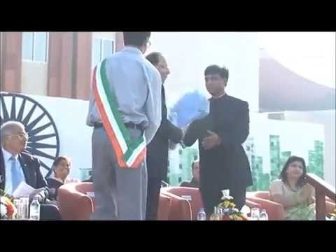 65th Indian Republic Day, 2014 - Chief Guest's Speech