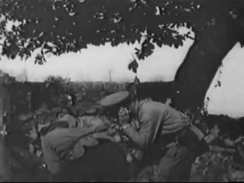 Падение Трапезунда 1916 / Fall of Trabzon 1916.mp4
