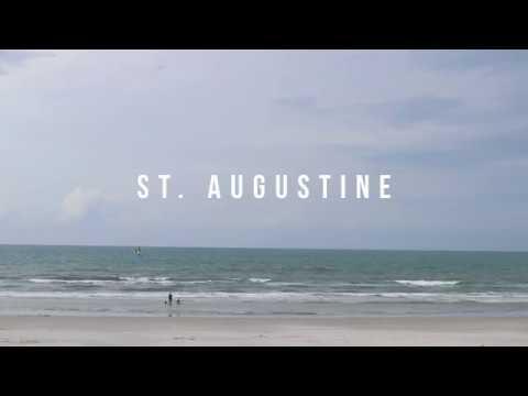 St. Augustine, FL - June 2017