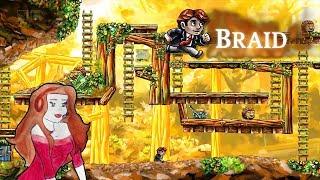 Braid #04: Es wird komplizierter - Let's Play