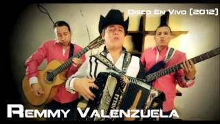 Ojitos verdes - Remmy Valenzuela (2012)