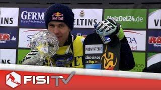 Moioli-Coratti-R. Fischnaller: vittorie e Coppa