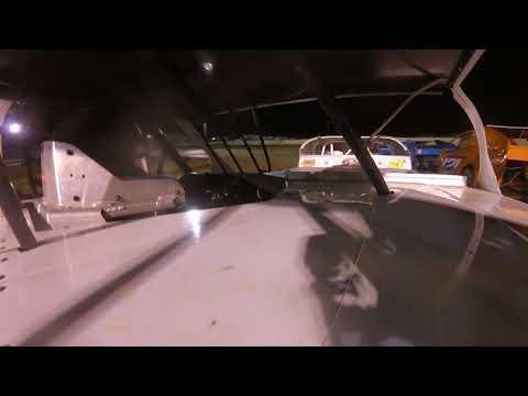 Nevada Speedway B-Mod Feature Race 09/30/17 Pt.2