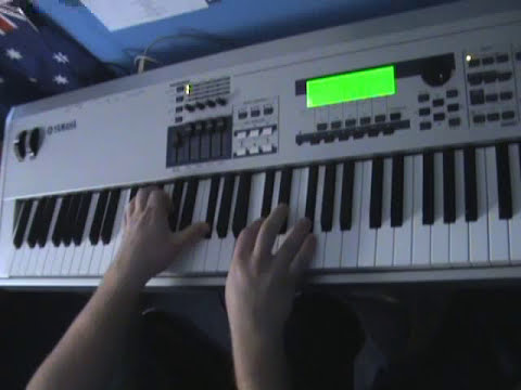 Piano Cover - Farewell & Goodnight (Smashing Pumpkins)