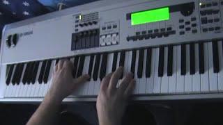 Piano Cover - Farewell & Goodnight (Smashing Pumpkins)
