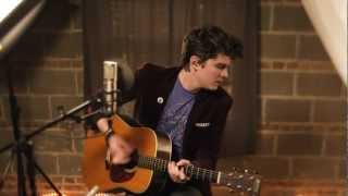 William Beckett - Slip Away (Live Pioneer Sessions)