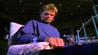 MacGyver season 6 Trailer #2 Richard Dean Anderson