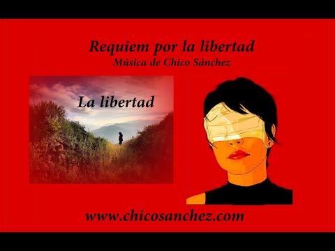Requiem por la Libertad - Segundo movimiento