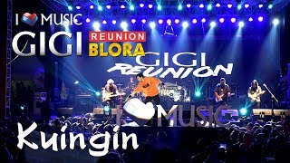 GIGI - Ku Ingin (OFFICIAL BLORA ROCK N LOVE 2)