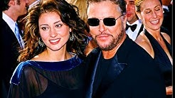 William Petersen and his wife Gina Cirone