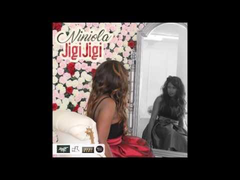 NINIOLA - JIGI JIGI (OFFICIAL AUDIO)