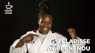 Coffee With Celine - Clarisse Agbegnenou
