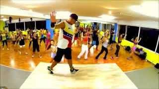 Ras Tas Tas - Cali Flow Latino (salsa choke) by Saer Jose