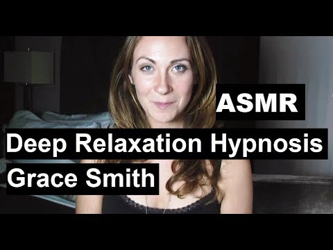 #hypnosis-for-deep-relaxation-with-grace-smith-with-soothing-music-#asmr-softly-spoken