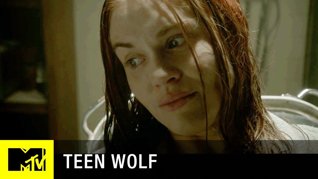Download Teen Wolf (Season 5) | 'What is Valack Doing to Lydia?' Official Sneak Peek | MTV