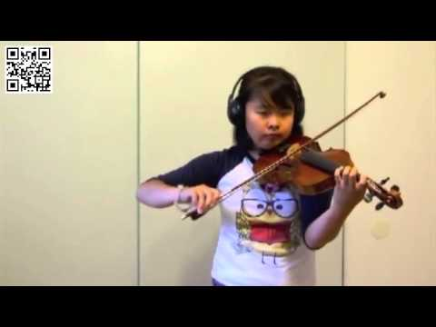 Foster the People - Pumped Up Kicks Violin Cover