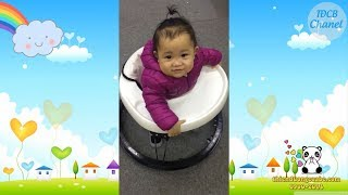 XE TẬP ĐI TRẺ EM NEW YORK BABY KATOJI - Nhật Bản part2