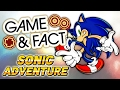 Sonic Adventure DX Director's Cut - Game & Fact