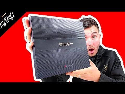 Laptop SMALLER Than Samsung Galaxy Note 9!