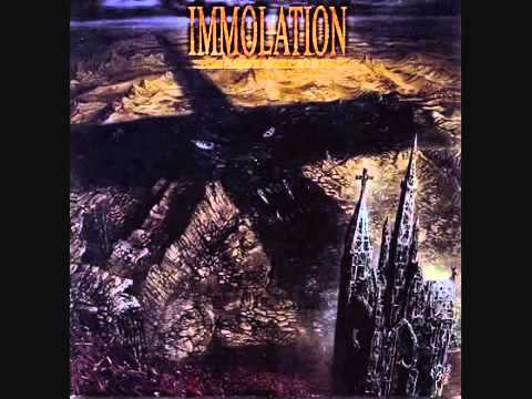 Immolation -Sinful Nature