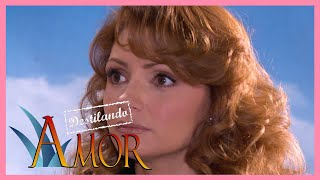 Destilando amor: Gaviota recibe una mala noticia de la familia Montalvo | Escena - C 100
