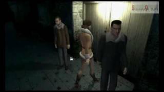 Undercover: Operation Wintersun Gameplay
