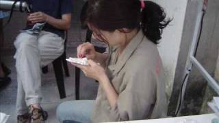 Escuela Taller de Buenos Aires en Artes & Oficios 2006.wmv