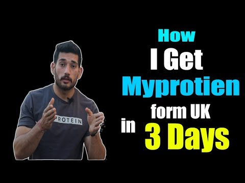 Happy Holi | MYPROTEIN Updates | Best and Genuine Supplement | HINDI | JST'S Fitness thumbnail