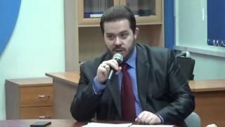 1.02.2016 - Трансляция еженедельного совещания при директоре Школы