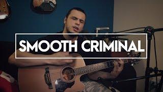 """""""Smooth Criminal"""" - Michael Jackson (Caio Bap cover)"""