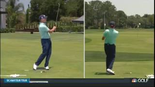 Cameron McCormick  Spinning wedges