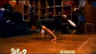 "STEP UP 2 Dance Mash-up Featuring #1 Song ""Low"" by Flo Rida"