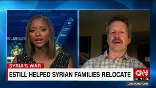 Jim Estill on CNNi