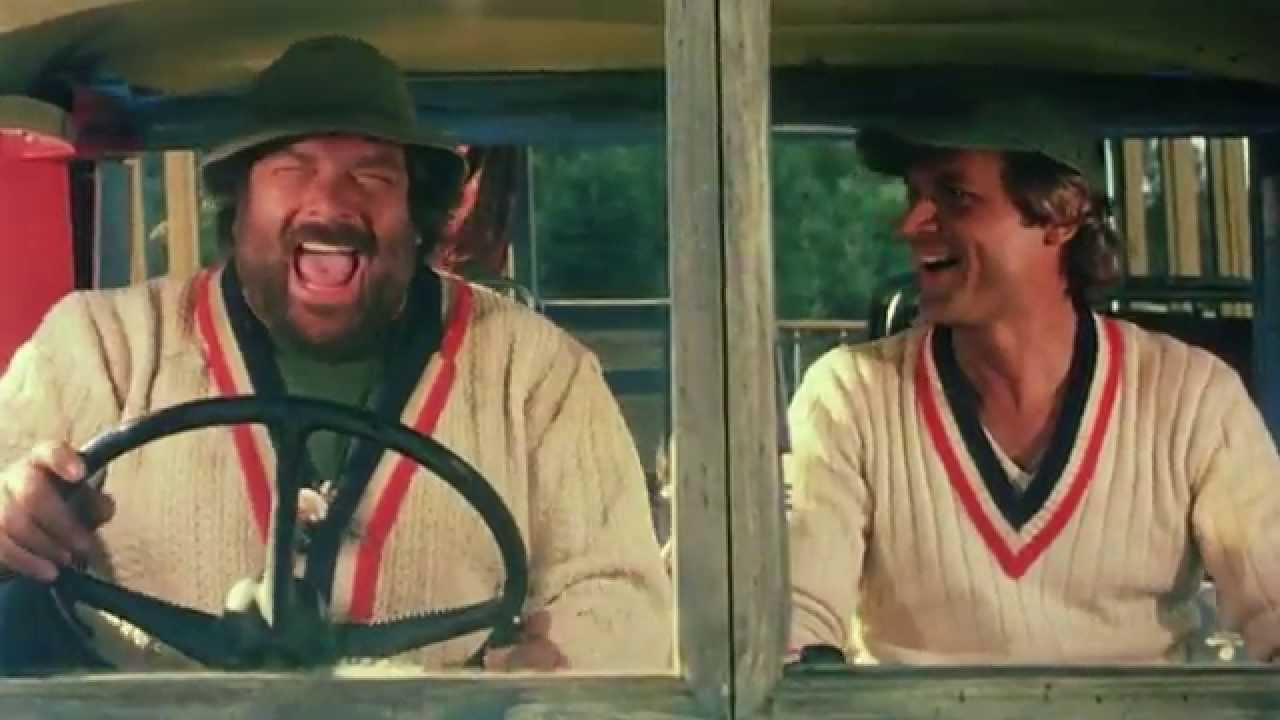 Filmes Bud Spencer E Terence Hill Dublado intended for bud spencer terence hill filme hd - youtube