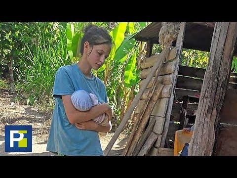 Cautiva en la selva de Perú por el supuesto líder de una secta: así hallaron a una joven española