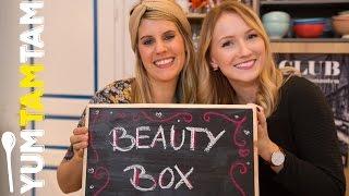 TheBeauty2gos Beautyfood // Blackbox #4 // #yumtamtam