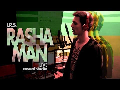 RASHAMAN - Vikend OFFICIAL