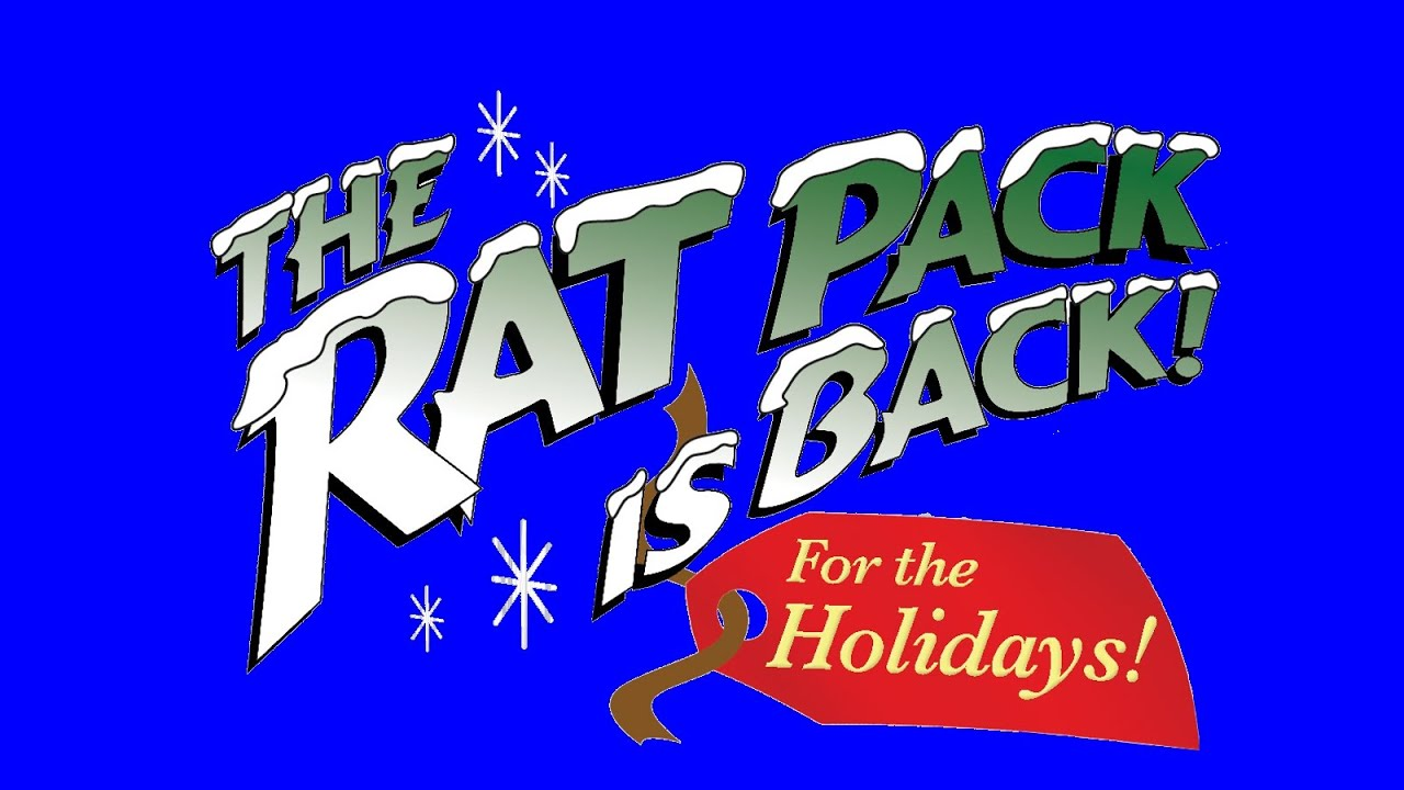 Photos & Videos – Rat Pack is Back