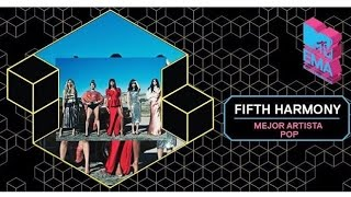 FIFTH HARMONY WINS BEST POP AT THE EMAs(, 2016-11-06T23:26:14.000Z)
