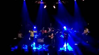 Groundation - Picture On The Wall – Live @ Le Moulin Marseille April 2015