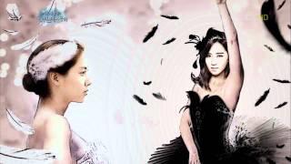 SNSD Yuri & Seohyun - Winter Wonderland
