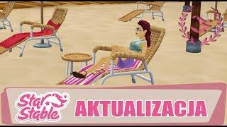 Leżning, smażing, plażing! - Star Stable Aktualizacja