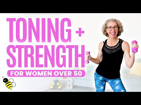 Day EIGHTEEN - Weight Loss for Women over 50 😅 31 Day Workout Challenge from YouTube · Duration:  22 minutes 39 seconds
