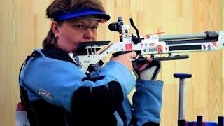 Українка Наталія Кальниш не змогла вийти у фінал олімпійського турніру зі стрільби. #Ріо-2016 #UBR