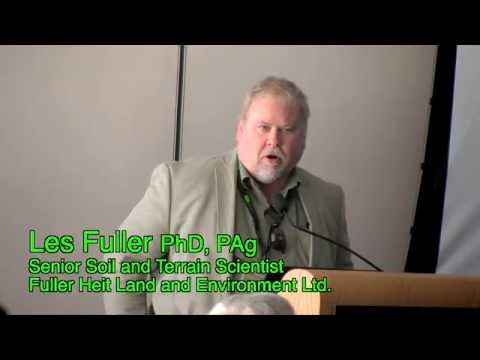 Les Fuller - Update: Joint Practice Standards for Wetland Science, Design and Engineering