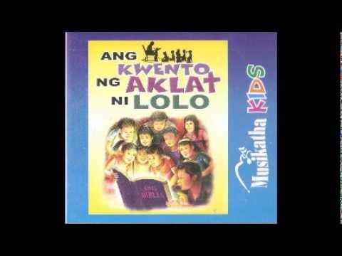 Awit ng Pasasalamat sa ama't ina by Musikatha