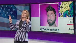 Delegate Intimidation | Full Frontal with Samantha Bee | TBS